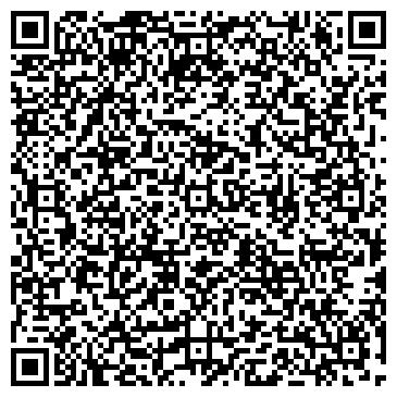 QR-код с контактной информацией организации АТФБАНК АО КОСТАНАЙСКИЙ ФИЛИАЛ