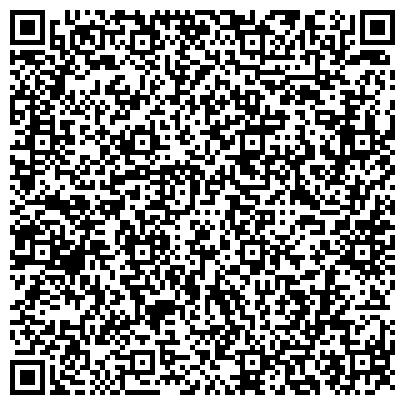 QR-код с контактной информацией организации ВИННИЦКАЯ РАЙОННАЯ САНИТАРНО-ЭПИДЕМИОЛОГИЧЕСКАЯ СТАНЦИЯ, КП