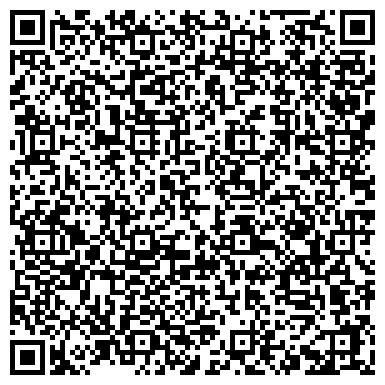 QR-код с контактной информацией организации ВИННИЦКИЙ КОСМЕТОЛОГИЧЕСКИЙ КАБИНЕТ ЛАЗЕРНОЙ ЭПИЛЯЦИИ