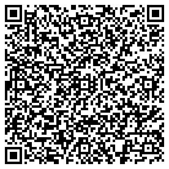 QR-код с контактной информацией организации ООО ВИННИЦКИЙ ЗАВОД ЖБИ