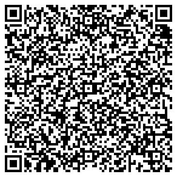 QR-код с контактной информацией организации АХМЕТ БАЙТУРСЫНОВ ДОМ КНИГИ ТОО