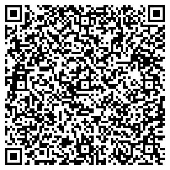 QR-код с контактной информацией организации ООО АЛИ БАБА И КО, ПКФ