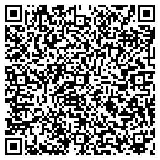 QR-код с контактной информацией организации БИАКС, НПП
