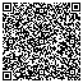QR-код с контактной информацией организации АБВ