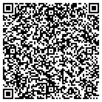 QR-код с контактной информацией организации ООО ОРЕОЛ-ТЕХРЕМЭНЕРГО+