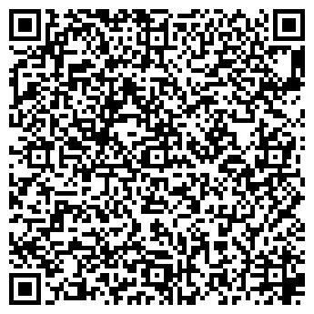 QR-код с контактной информацией организации ЭЛЕКТРОТЕХНОЛОГИЯ