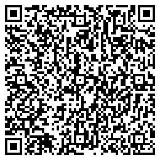 QR-код с контактной информацией организации ЧП САТУРН