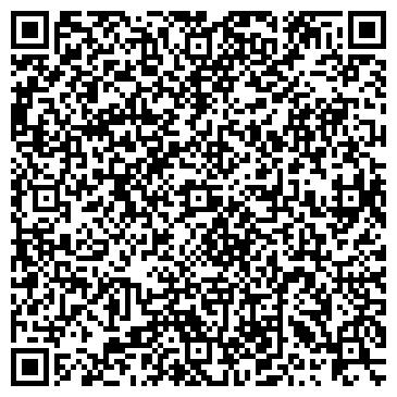 QR-код с контактной информацией организации БАНК ТУРАНАЛЕМ АО КОСТАНАЙСКИЙ ФИЛИАЛ