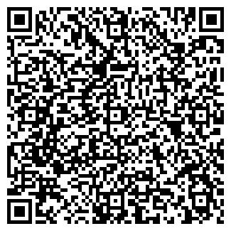 QR-код с контактной информацией организации БАХЫТ ТОО