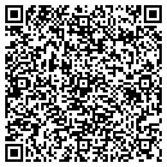 QR-код с контактной информацией организации ЧП ЛЕОН