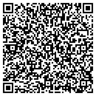 QR-код с контактной информацией организации БАХЫТ-1 ТОО