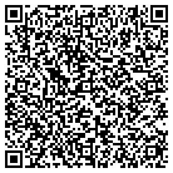 QR-код с контактной информацией организации ООО ТАКСОПАРК ПЛЮС