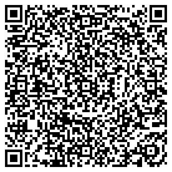 QR-код с контактной информацией организации ЧП АДВОКАТУРА БИЗНЕСА