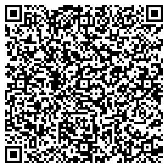 QR-код с контактной информацией организации БЕЙБАРС ГРЕЙН ТОО