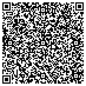 QR-код с контактной информацией организации ООО ФЕМИДА, ЮРИДИЧЕСКАЯ КОМПАНИЯ
