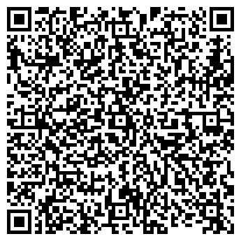 QR-код с контактной информацией организации ЧП СВ, ТВОРЧЕСКОЕ ОБЪЕДИНЕНИЕ