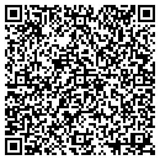 QR-код с контактной информацией организации ГРУ