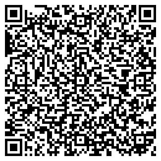 QR-код с контактной информацией организации ЧП ПДС, МАЛОЕ