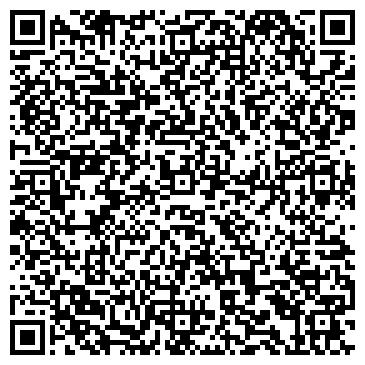 QR-код с контактной информацией организации ЧП КУРЬЕР, ИНФОРМАЦИОННО-РЕКЛАМНОЕ АГЕНТСТВО