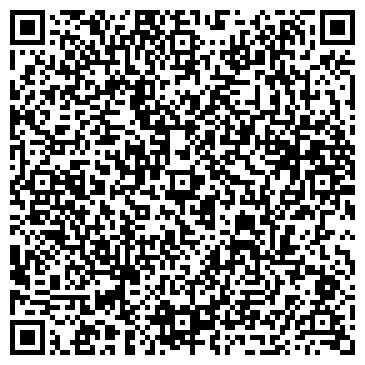 QR-код с контактной информацией организации ООО КАПИТАЛ-ИНВЕСТ, ЦЕНТР ЭКСПЕРТИЗ И БИЗНЕСА
