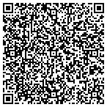 QR-код с контактной информацией организации ВСЕУКРАИНСКАЯ, ФИЛИАЛ ТОВАРНОЙ БИРЖИ