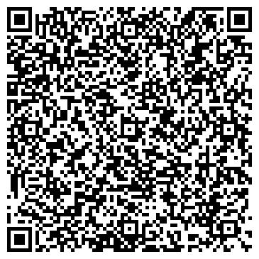 QR-код с контактной информацией организации БИПЭК АВТО ЗАО КОСТАНАЙСКИЙ ФИЛИАЛ