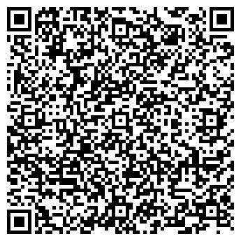 QR-код с контактной информацией организации ОАО ВИННИЦАВОДХОЗСЕРВИС