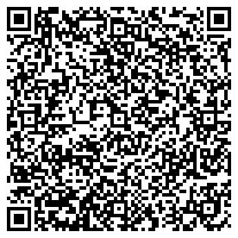 QR-код с контактной информацией организации ВИННИЦАМЕТАЛЛОСНАБ, ОАО