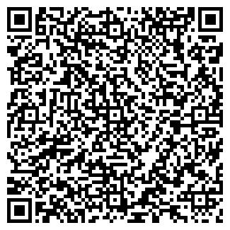 QR-код с контактной информацией организации ЧП ВИО-ВИННИЦА