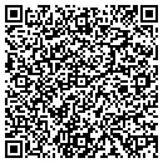QR-код с контактной информацией организации ДИКОР