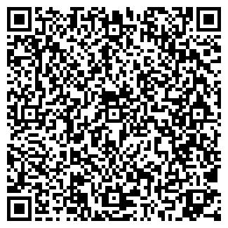 QR-код с контактной информацией организации ЗАО АМИК