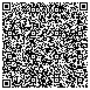 QR-код с контактной информацией организации ВИННИЦКОЕ РЕГИОНАЛЬНОЕ АГЕНТСТВО НЕДВИЖИМОСТИ, ДЧП ООО ТЕРЦИЯ