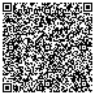 QR-код с контактной информацией организации ОЛИМП, АГЕНТСТВО НЕДВИЖИМОСТИ, ЧП