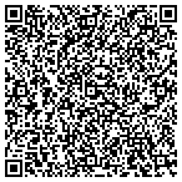 QR-код с контактной информацией организации ВМГ ЛИМИТЕД, МНОГОПРОФИЛЬНАЯ ФИРМА, ООО