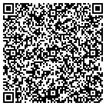 QR-код с контактной информацией организации ИНТУРИСТ-ВИННИЦА