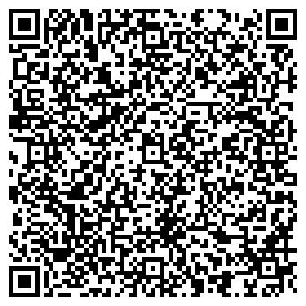 QR-код с контактной информацией организации ЗАО ДОГМАТ УКРАИНА