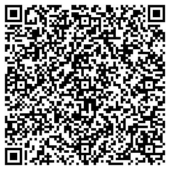 QR-код с контактной информацией организации БЛИК-ДИЗАЙН ЧП РАГУЛИН