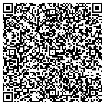 QR-код с контактной информацией организации ИМ.И.КУЛЬМАТИЦКОГО, КРЕДИТНЫЙ СОЮЗ