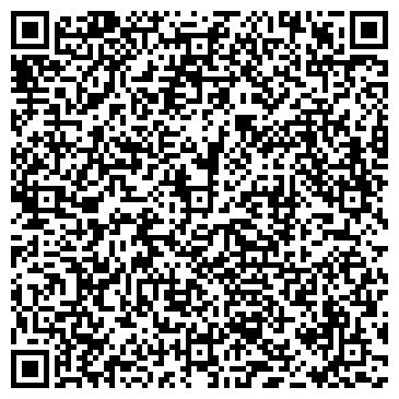 QR-код с контактной информацией организации НАРОДНАЯ ВОЛЯ, КРЕДИТНЫЙ СОЮЗ