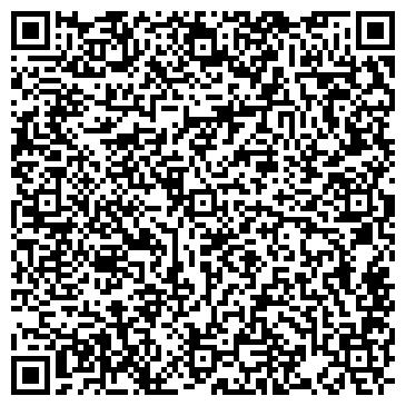 QR-код с контактной информацией организации ООО УАК, УКРАИНСКАЯ АВТОМОБИЛЬНАЯ КОМПАНИЯ