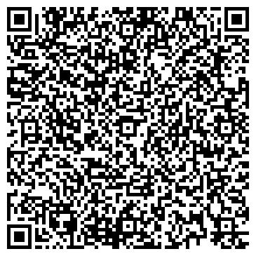 QR-код с контактной информацией организации ПОДОЛЬСКИЙ ЦЕНТР КАДРОВЫХ ТЕХНОЛОГИЙ, ЧП