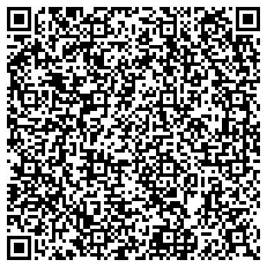 QR-код с контактной информацией организации ЗАО АСКА, УКРАИНСКАЯ СТРАХОВАЯ АК, ВИННИЦКИЙ ФИЛИАЛ