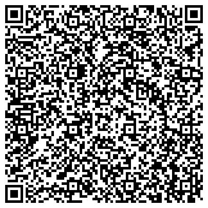 QR-код с контактной информацией организации ВИКТОРИЯ-М, УКРАИНСКАЯ СТРАХОВАЯ КОМПАНИЯ, ЗАО, ВИННИЦКИЙ ФИЛИАЛ