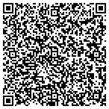 QR-код с контактной информацией организации ЗАО ПРОСТО-СТРАХОВАНИЕ, ВИННИЦКИЙ ФИЛИАЛ
