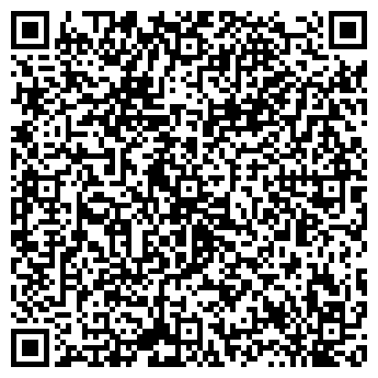 QR-код с контактной информацией организации ООО САЛАМАНДРА, АГЕНТСТВО