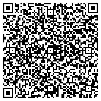 QR-код с контактной информацией организации ТИТАН-УКРАИНА