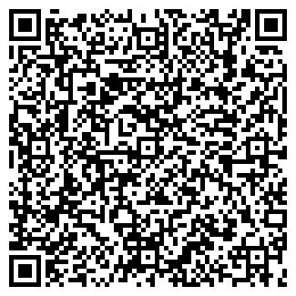 QR-код с контактной информацией организации БТИ-ПКФ ТОО