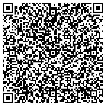 QR-код с контактной информацией организации ВИННИЦКАЯ ОБЛАСТНАЯ ФЕДЕРАЦИЯ КИОКУШИНКАЙ КАРАТЭ