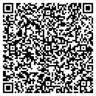 QR-код с контактной информацией организации ООО Л.Ю.С
