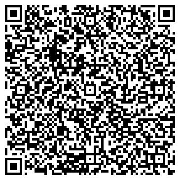QR-код с контактной информацией организации ВИННИЦКИЙ АГРАРНЫЙ УНИВЕРСИТЕТ